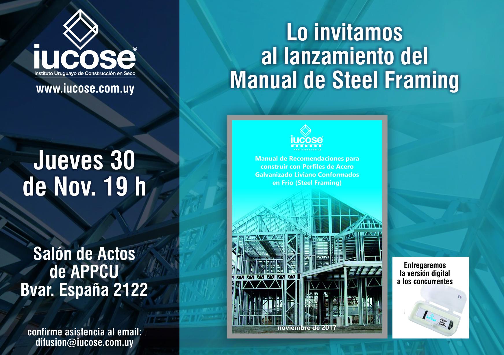 Manual light steel framing arquitectura arquitectura bim.
